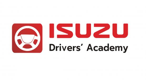 ISUZU Drivers' academy